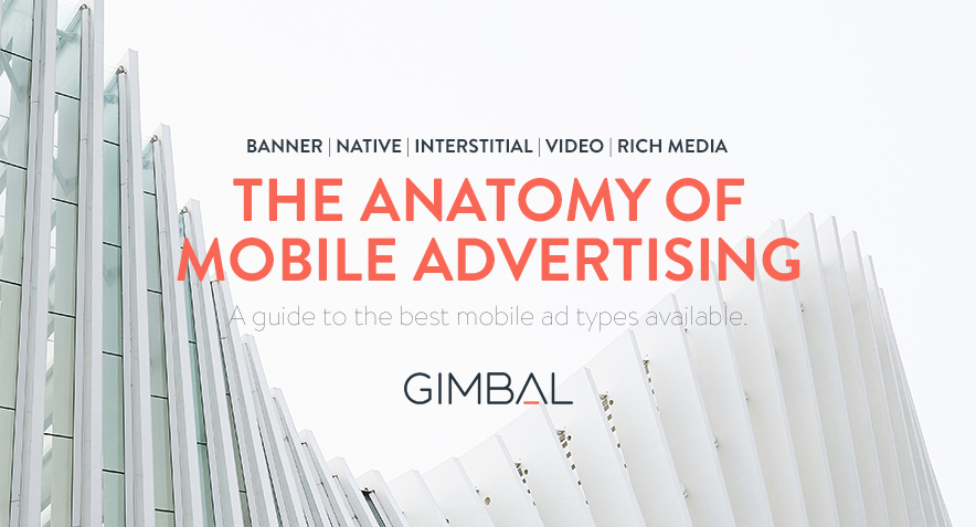 The Very Best Mobile Ad Formats