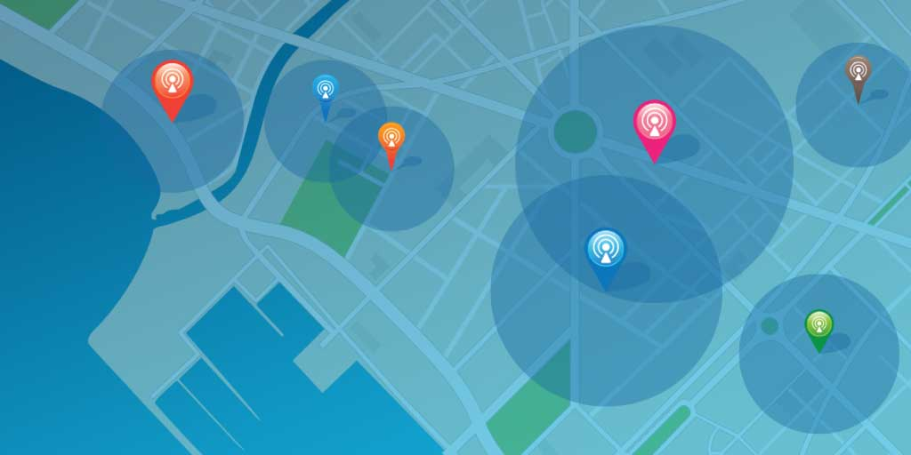 Geofencing: Understand the Big Picture