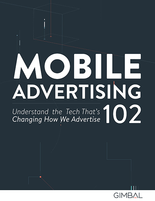 Mobile Advertising eBook