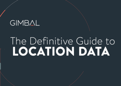 Location Data Guide